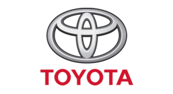 Toyota is a customer of Hitachi ID