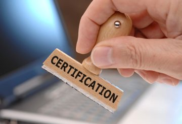 Third party certifications of the compatibility and security of Hitachi ID Systems products.