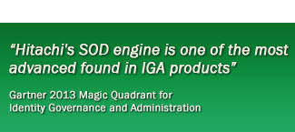 Hitachi's SOD engine is one of the most advanced found in IGA products